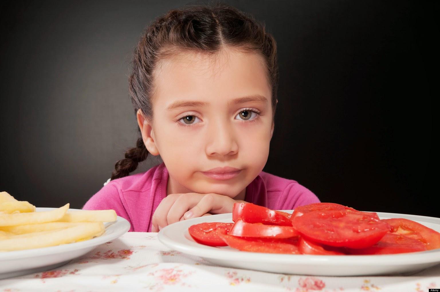Bệnh thiếu máu dinh dưỡng ở trẻ em gây ra những ảnh hưởng lớn tới sức khỏe của trẻ