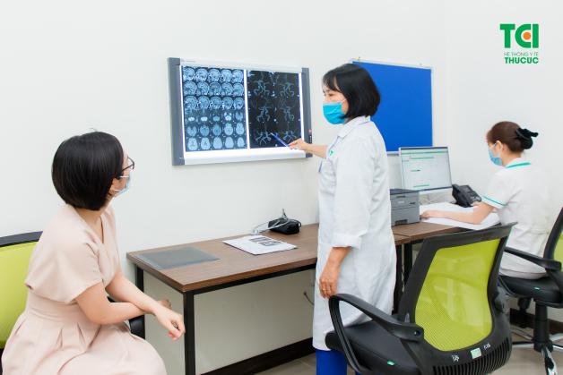 gói tầm soát ung thư sớm