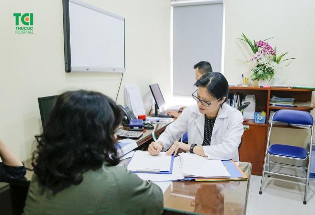 Phương pháp điều trị ung thư cổ tử cung - Xạ trị