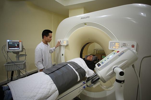 Chụp CT mạch vành là phương pháp chẩn đoán hình ảnh an toàn, ít gây biến chứng