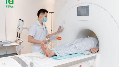 Chụp MRI đầu gối ở đâu tốt? Những tiêu chí lựa chọn