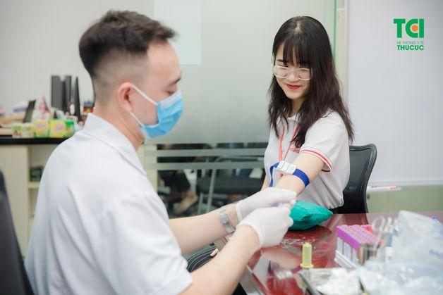 chăm sóc sức khỏe tinh thần lao động