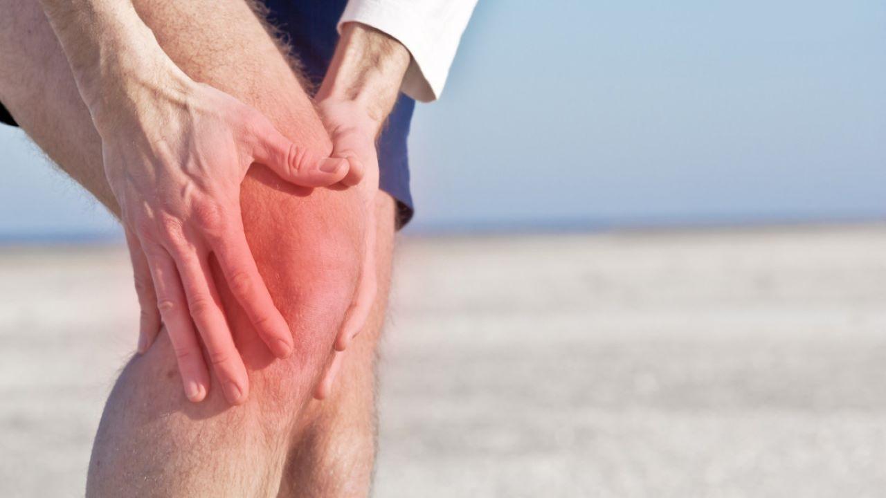 Giúp bạn nhận biết các triệu chứng viêm khớp gối