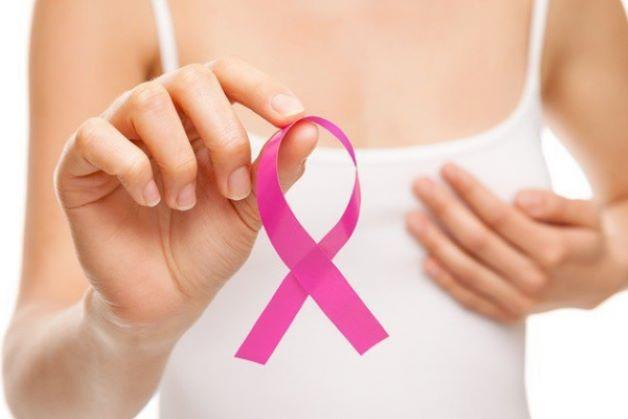 Nhận biết ung thư vú qua bài kiểm tra tại nhà