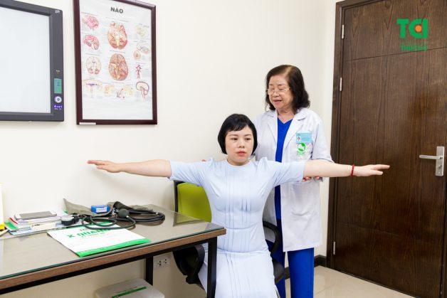 Dấu hiệu nhận biết bác sĩ cơ xương khớp