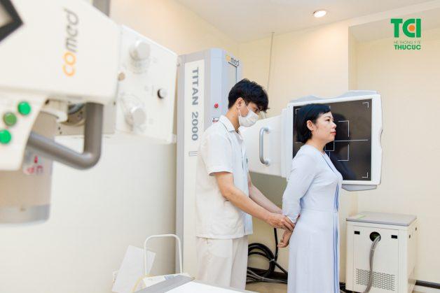 Địa chỉ sở hữu bác sĩ khám cơ xương khớp giỏi ở Hà Nội
