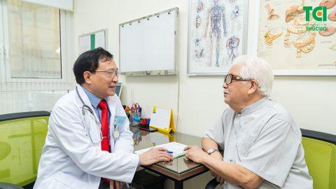 Gói khám sức khỏe tổng quát cho người cao tuổi gồm có gì?