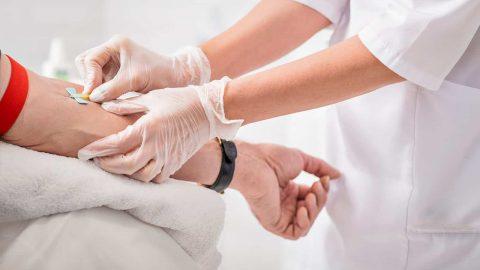 Gói xét nghiệm sức khỏe tổng quát mở rộng