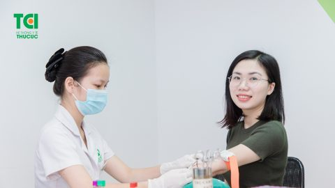 Gói xét nghiệm sức khỏe tổng quát nâng cao