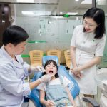 Vì sao cần hàn răng sâu cho trẻ em?