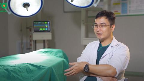 Hành trình TCI 10 năm: Cảm xúc của đội ngũ bác sĩ – Những người trong cuộc