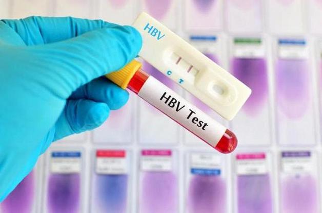quy trình khám bệnh viêm gan B