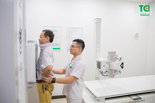 khám tầm soát ung thư phổi