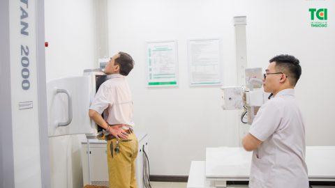 Khám sàng lọc ung thư phổi và những điều bạn cần biết