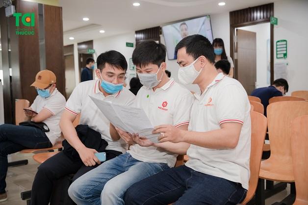 Tìm hiểu vai trò cơ sở y tế với hoạt động khám định kỳ doanh nghiệp