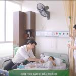 Khoa Nhi – Hệ thống Y tế Thu Cúc là địa chỉ khám Nhi tin cậy của hàng ngàn ông bố, bà mẹ