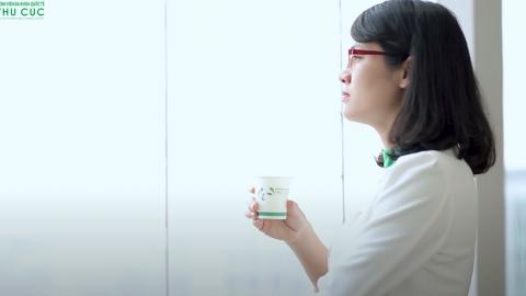 Câu chuyện thật của chị Lê Thu Hà: Chiến thắng bệnh ung thư đại trực tràng GĐ II