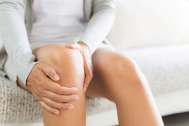 Triệu chứng của viêm khớp gối