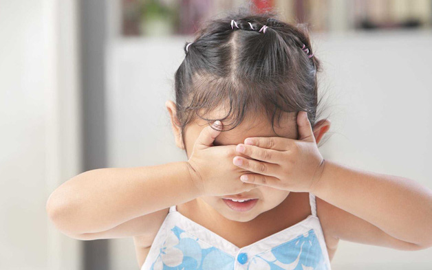 Khi trẻ có một hàm răng hô hay mọc lệch lạc, không đều... sẽ khiến trẻ cảm thấy tự ti, nhất là khi trẻ trưởng thành.
