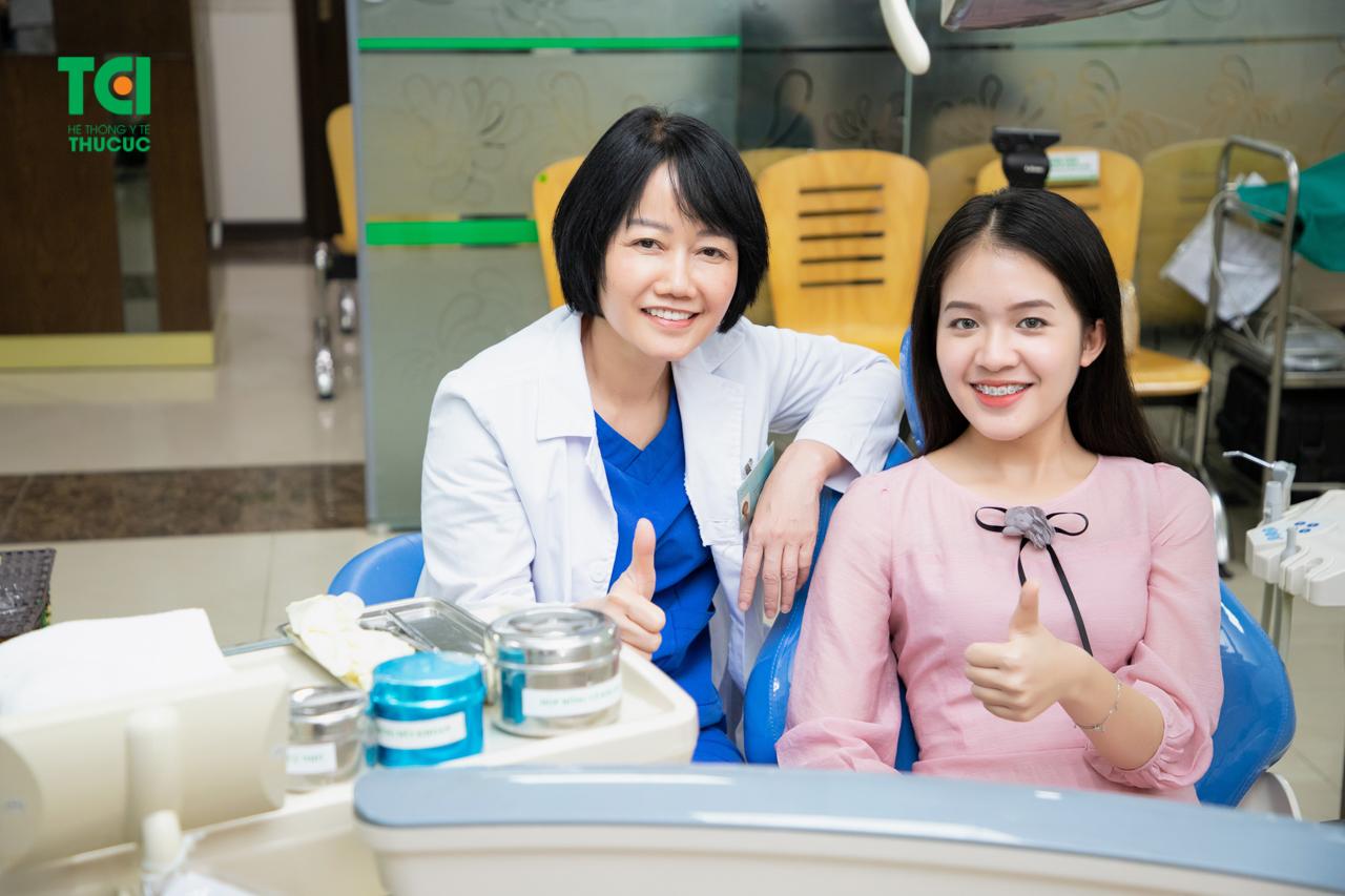 Niềng răng có hại không? những mặt hạn chế khi niềng răng
