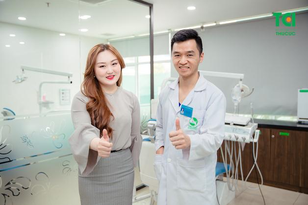 Trước khi thực hiện niềng răng, người bệnh nên tìm hiểu kỹ để chọn cơ sở nha khoa uy tín.