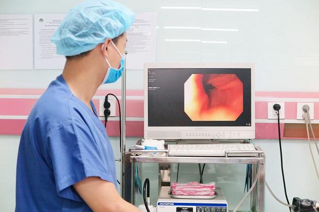 Nội soi dạ dày là phương pháp thăm khám được sử dụng phổ biến nhất hiện nay