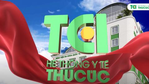 Nhìn lại hành trình phát triển của Hệ thống Thu Cúc TCI