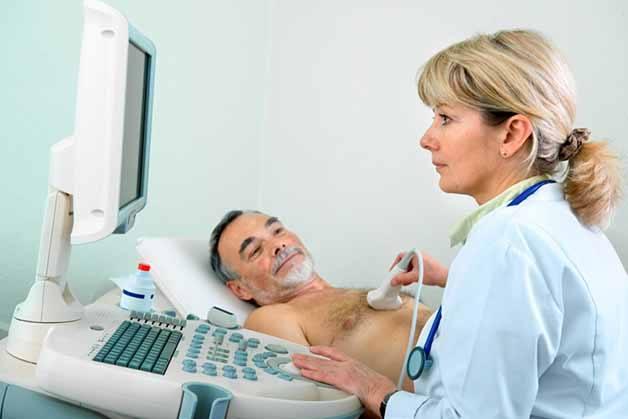 Siêu âm tim cơ bản là một kỹ thuật thăm dò không xâm lấn, hiệu quả và đơn giản