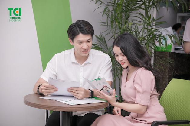 khám sinh sản trước hôn nhân là gì