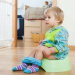 Những điều phụ huynh cần biết về táo bón ở trẻ em