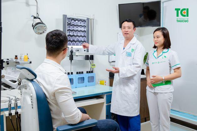 phòng khám tai - mũi - họng tốt ở Hà Nội