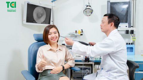 Thế nào là một phòng khám tai – mũi – họng tốt ở Hà Nội?