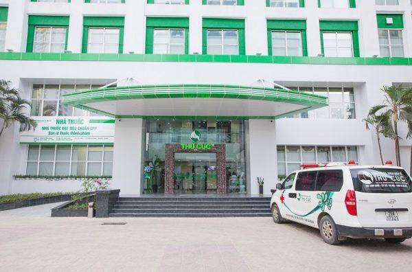 Cơ sở 216 Trần Duy Hưng, Cầu Giấy, Hà Nội đã sẵn sàng tiếp nhận khách hàng đến khám, chữa bệnh.