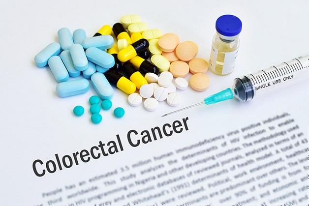 Các loại thuốc điều trị ung thư đại trực tràng