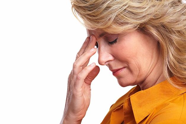 Thường xuyên đau nửa đầu trái do căng thẳng là nguyên nhân chiếm đến 42% các cơn đau đầu