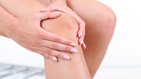Tìm hiểu cách điều trị thoái hóa khớp gối bằng chất nhờn