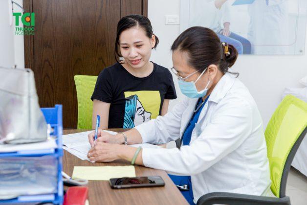 dịch vụ khám sức khỏe định kỳ cho doanh nghiệp