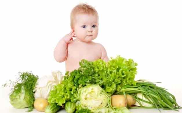 Cha mẹ nên cân bằng chế độ dinh dưỡng hằng ngày cho trẻ, bổ sung đầy đủ các thực phẩm giàu chất xơ đểgiúp trẻ tiêu hóa tốt.