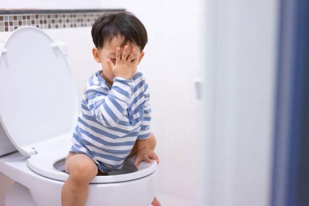 Trẻ bị táo bón lâu ngày là tình trạng thường gặp ở trẻ nhỏ. Đây là dấu hiệu cảnh báo hệ tiêu hóa của trẻ đang gặp các vấn đề bất thường như: thiếu nước, thiếu chất xơ kèm các bệnh lý nguy hiểm.