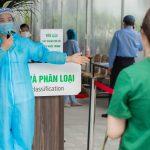 Hướng dẫn tự sàng lọc đảm bảo an toàn trước khi đến bệnh viện mùa Covid – 19
