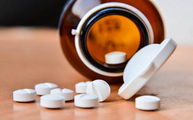 Thuốc kháng viêm không chứa steroid (NSAIDs)