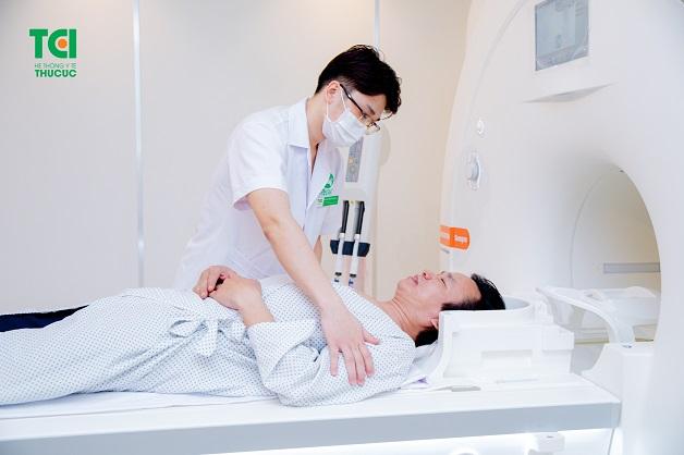 Chẩn đoán hình ảnh và thăm dò chức năng