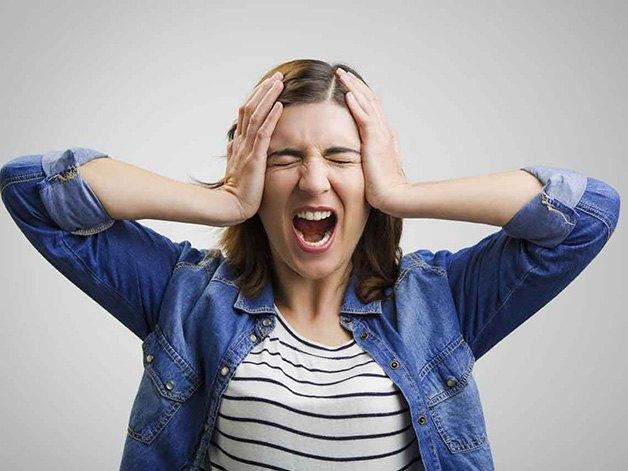 Dị dạng động tĩnh mạch khiến người bệnh bị ù tai đau nửa đầu, tê mặt, giảm thính lực