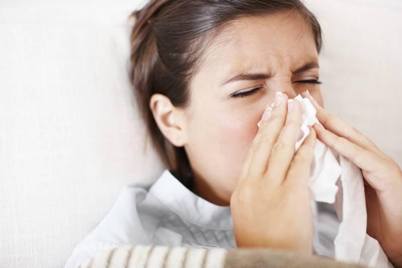 Lệch vách ngăn mũi là một trong những nguyên nhân dẫn đến tình trạng ứ dịch, sưng viêm và dị ứng mũi thường ngày