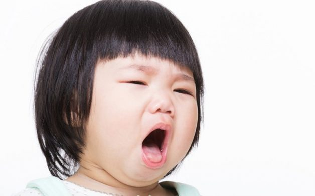 Viêm họng là căn bệnh thường gặp ở trẻ nhỏ