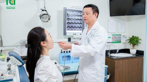 Viêm thanh quản mất tiếng: triệu chứng, điều trị và phòng ngừa