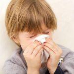 Viêm xoang ở trẻ em: Triệu chứng, nguyên nhân và cách điều trị