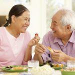 Xây dựng chế độ dinh dưỡng cho người bị ung thư phổi