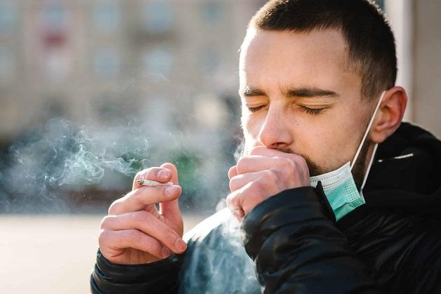 Dinh dưỡng cho người bị ung thư phổi - thuốc lá