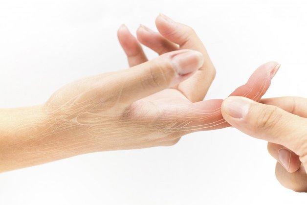 viêm khớp ngón tay là gì